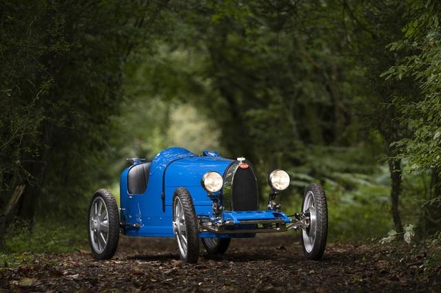 Xe đồ chơi của Bugatti vẫn bán cháy hàng dù đắt ngang một chiếc Honda Civic Type R đời mới - Ảnh 5.