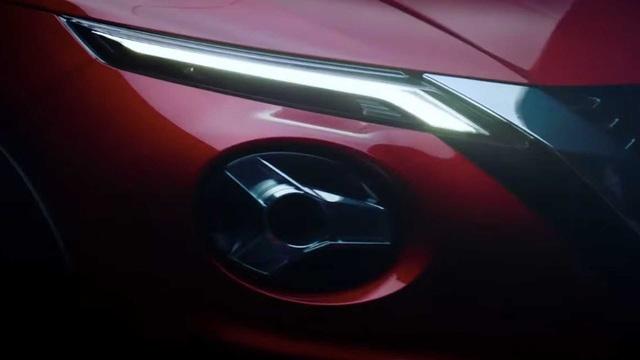 Nissan Juke đời mới lộ diện lần cuối - Bớt dị để cứu doanh số trước Ford EcoSport - Ảnh 5.