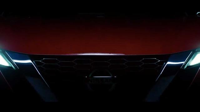 Nissan Juke đời mới lộ diện lần cuối - Bớt dị để cứu doanh số trước Ford EcoSport - Ảnh 2.
