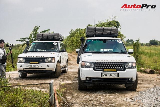 Tài xế Range Rover của Trung Nguyên bật mí về trải nghiệm mới trong Hành trình từ trái tim miền Tây - Ảnh 5.