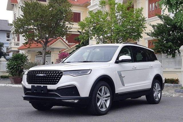 SUV Trung Quốc ồ ạt về Việt Nam: Giá rẻ hơn hàng trăm triệu so với xe Nhật, Hàn - Ảnh 7.