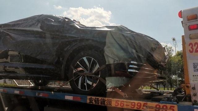Volkswagen sản xuất MPV đối đầu Mitsubishi Xpander