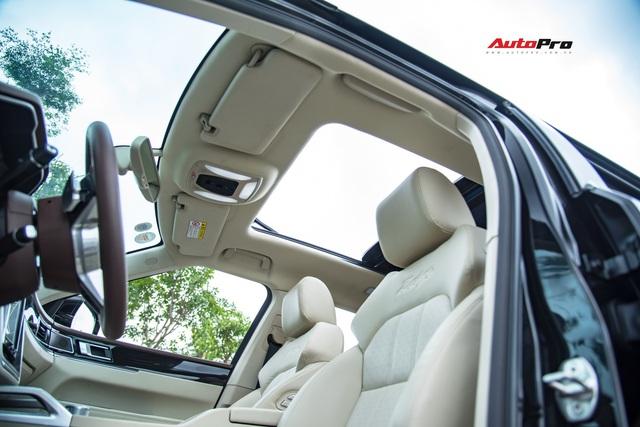 Sau 11.000 km, Zotye Z8 vẫn có giá ngang ngửa Hyundai Kona - Ảnh 4.