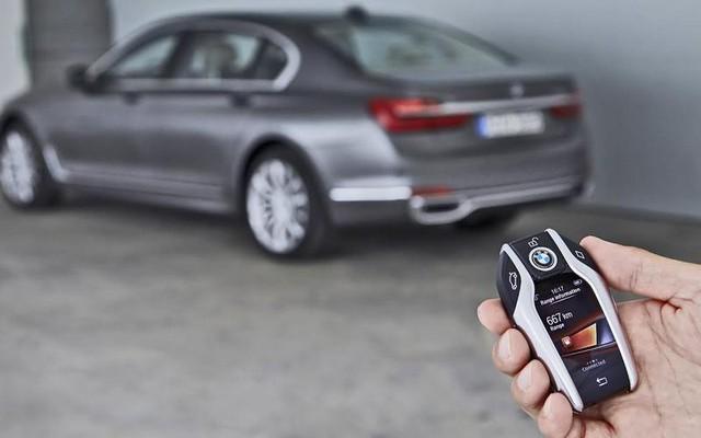10 điểm cho thấy ô tô hiện tại đã tân tiến hơn 10 năm trước rất nhiều - Ảnh 3.