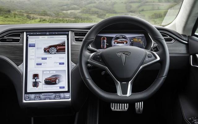 10 điểm cho thấy ô tô hiện tại đã tân tiến hơn 10 năm trước rất nhiều - Ảnh 6.