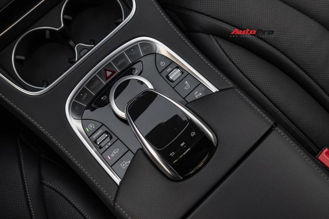 Chưa kịp thay dầu, Mercedes-Benz S450 L đã được bán đi sau 5.000 km với mức khấu hao không tưởng - Ảnh 6.