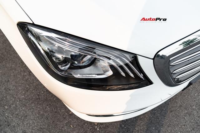 Chưa kịp thay dầu, Mercedes-Benz S450 L đã được bán đi sau 5.000 km với mức khấu hao không tưởng - Ảnh 2.