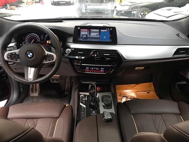Hàng hiếm BMW 640i GT 2018 tái xuất với giá bán lại bỏ xa BMW 7-Series mua mới - Ảnh 5.