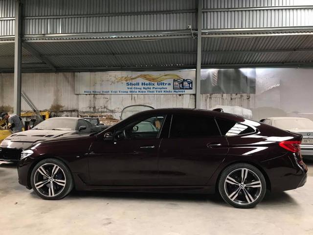 Hàng hiếm BMW 640i GT 2018 tái xuất với giá bán lại bỏ xa BMW 7-Series mua mới - Ảnh 6.