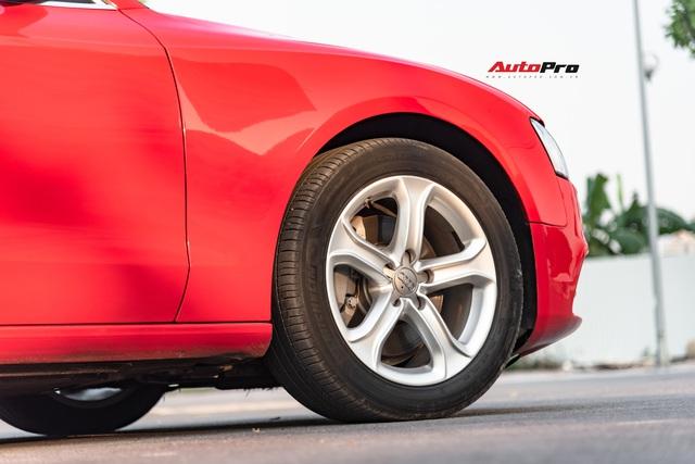 Sau 6 năm, giá chiếc Audi A5 này còn rẻ hơn Toyota Camry 2019 - Ảnh 2.
