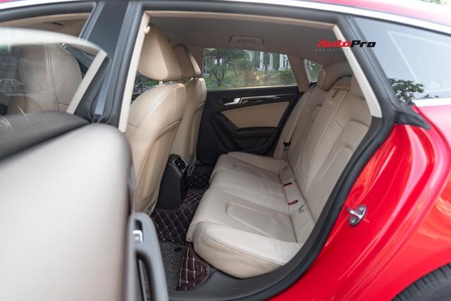 Sau 6 năm, giá chiếc Audi A5 này còn rẻ hơn Toyota Camry 2019 - Ảnh 8.