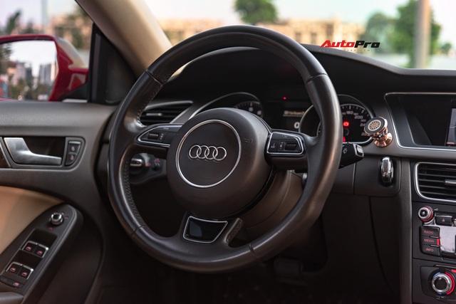 Sau 6 năm, giá chiếc Audi A5 này còn rẻ hơn Toyota Camry 2019 - Ảnh 6.