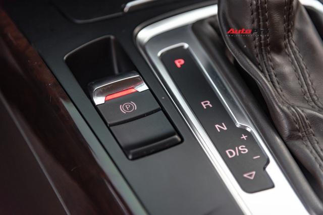 Sau 6 năm, giá chiếc Audi A5 này còn rẻ hơn Toyota Camry 2019 - Ảnh 7.