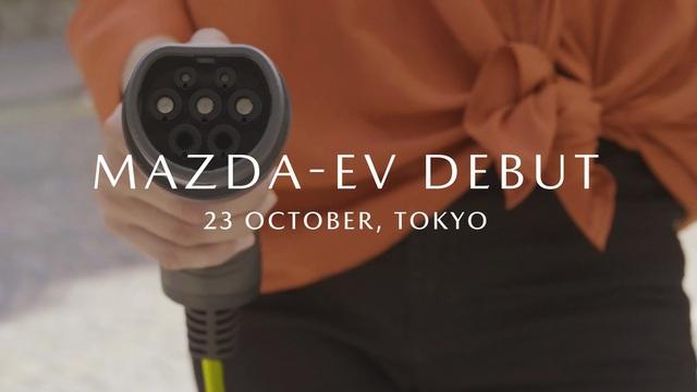 Mazda sắp ra mắt SUV với động cơ được làm mới hoàn toàn