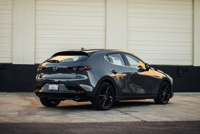 Ra mắt Mazda3 2020: Bổ sung nhiều tính năng nhưng có thể không phải bản sắp trình làng Việt Nam - Ảnh 3.
