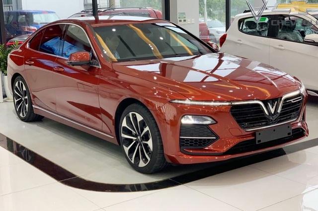 Lên tiếng trước việc tăng giá, VinFast lần đầu giải thích khoản lỗ gần 300 triệu đồng/xe bán ra, công bố chi tiết giá thành sản xuất xe - Ảnh 3.