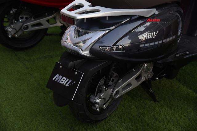 Xe máy điện Hàn Quốc MBI chính thức ra mắt khách hàng Việt với giá sốc và chính sách đổi pin gây choáng - Ảnh 19.