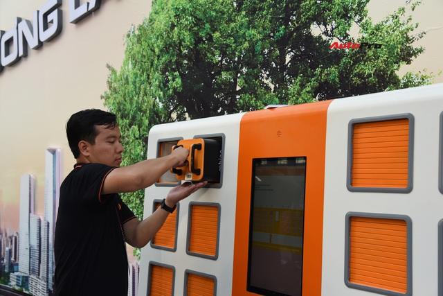Xe máy điện Hàn Quốc MBI chính thức ra mắt khách hàng Việt với giá sốc và chính sách đổi pin gây choáng - Ảnh 21.