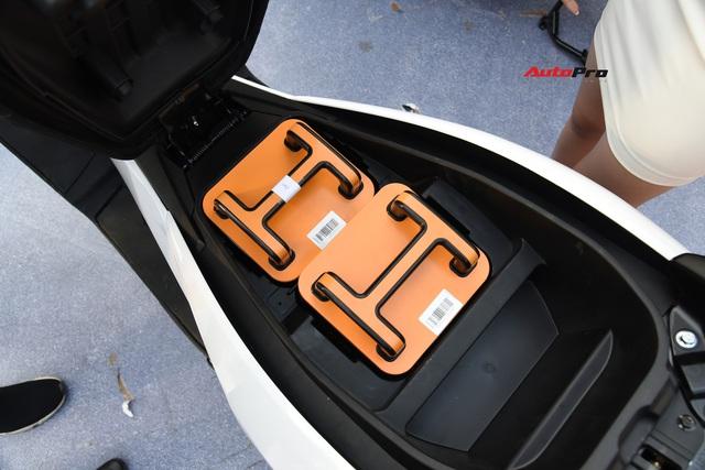 Xe máy điện Hàn Quốc MBI chính thức ra mắt khách hàng Việt với giá sốc và chính sách đổi pin gây choáng - Ảnh 20.