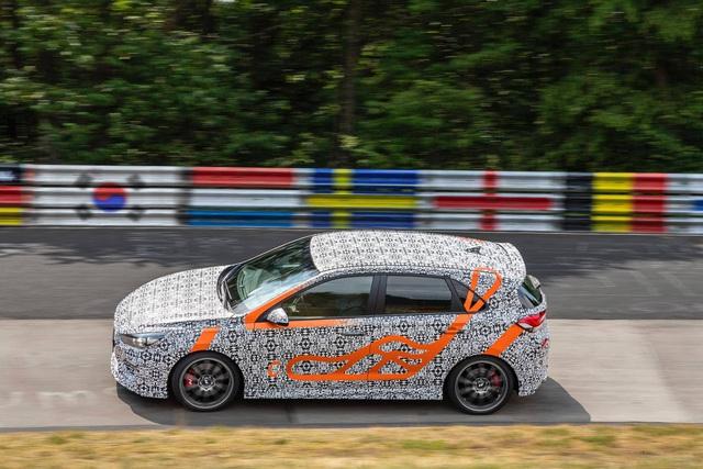 Hyundai i30 phiên bản đặc biệt sẽ ra mắt tuần tới, lượng xe bán ra là yếu tố bất ngờ - Ảnh 3.