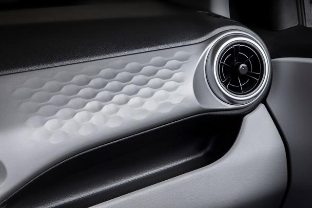 Trình diện Hyundai i10 hoàn toàn mới - Áp lực của Toyota Wigo, Honda Brio - Ảnh 6.