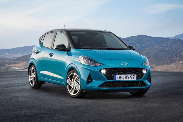 Hyundai i30 phiên bản đặc biệt sẽ ra mắt tuần tới, lượng xe bán ra là yếu tố bất ngờ - Ảnh 4.