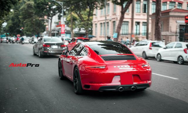 Không thua kém Sài Gòn, đại gia Hà Nội cũng mang dàn xe khủng diễu phố ngày Quốc khánh 2/9 - Ảnh 4.