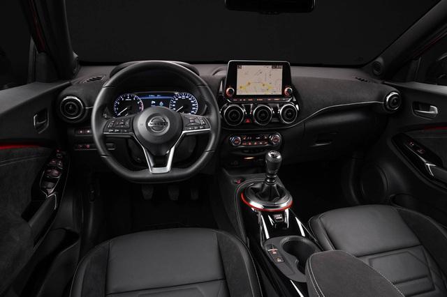 Nissan Juke chính thức lên đời: Giữ lại nét cá tính nhưng chín chắn, hợp thời hơn - Ảnh 6.