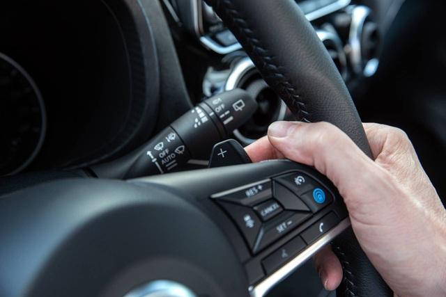 Nissan Juke chính thức lên đời: Giữ lại nét cá tính nhưng chín chắn, hợp thời hơn - Ảnh 11.