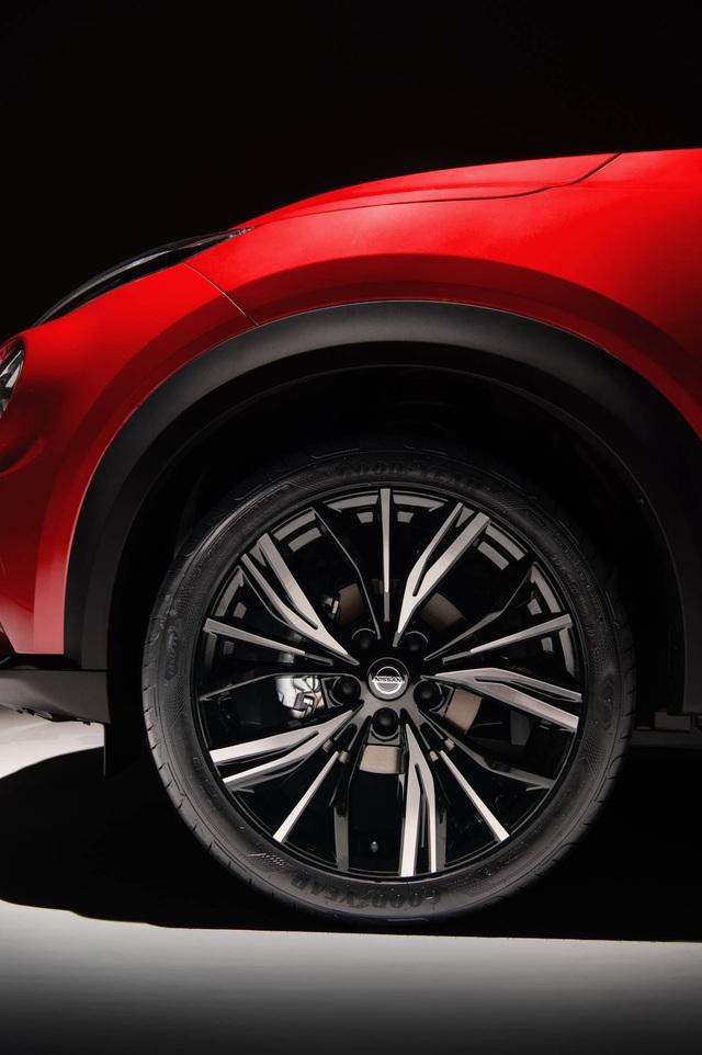 Nissan Juke chính thức lên đời: Giữ lại nét cá tính nhưng chín chắn, hợp thời hơn - Ảnh 4.