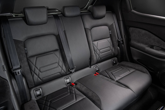 Nissan Juke chính thức lên đời: Giữ lại nét cá tính nhưng chín chắn, hợp thời hơn - Ảnh 5.