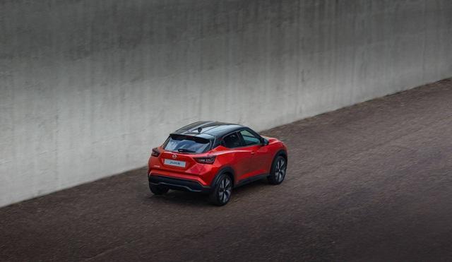 Nissan Juke chính thức lên đời: Giữ lại nét cá tính nhưng chín chắn, hợp thời hơn - Ảnh 12.