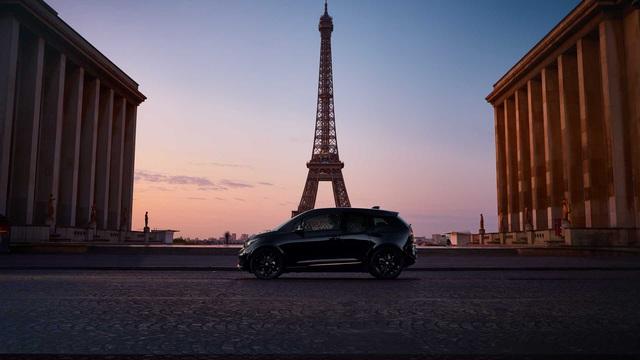 Ra mắt BMW i8 phiên bản đặc biệt - Lời chào trước khi khai tử - Ảnh 3.