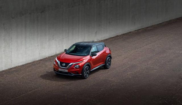 Nissan Juke chính thức lên đời: Giữ lại nét cá tính nhưng chín chắn, hợp thời hơn - Ảnh 10.