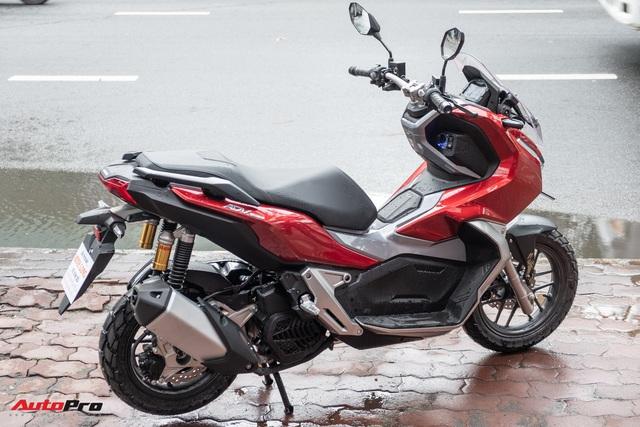 Khám phá chi tiết Honda ADV 150 tại Việt Nam - giá từ 85 triệu đồng có đáng mua? - Ảnh 3.