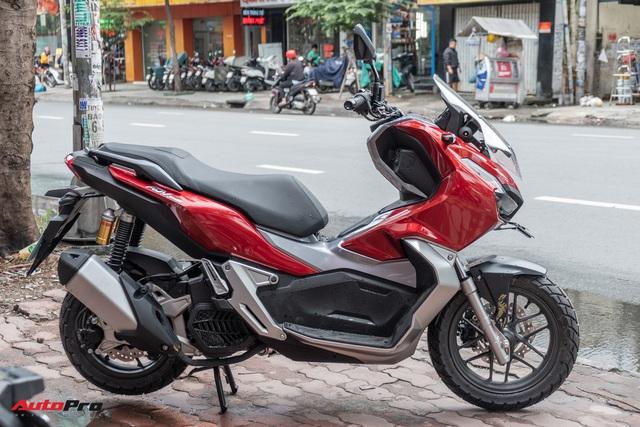 Khám phá chi tiết Honda ADV 150 tại Việt Nam - giá từ 85 triệu đồng có đáng mua? - Ảnh 5.