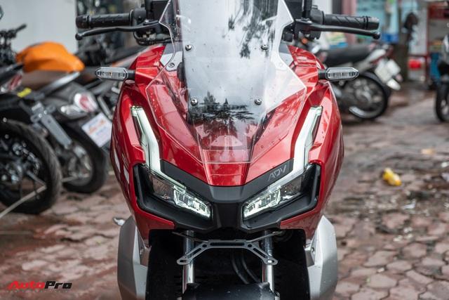 Khám phá chi tiết Honda ADV 150 tại Việt Nam - giá từ 85 triệu đồng có đáng mua? - Ảnh 4.