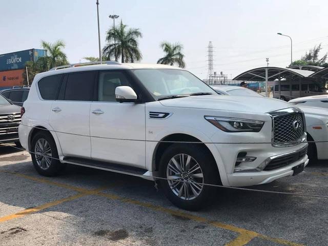 Những mẫu SUV full-size giá tiền tỷ làm nức lòng giới nhà giàu Việt Nam - Ảnh 3.