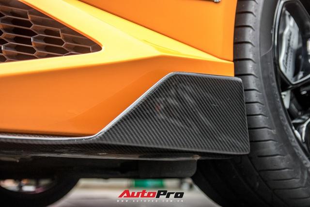 """Đại gia may mặc Đà Nẵng bán Lamborghini Huracan """"san bằng tất cả"""" vào Sài Gòn - Ảnh 9."""