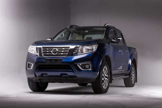Đuối sức trước Ford Ranger, Nissan Navara tung bản mới thêm trang bị, giá 679 triệu đồng - Ảnh 1.