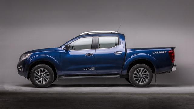 Đuối sức trước Ford Ranger, Nissan Navara tung bản mới thêm trang bị, giá 679 triệu đồng - Ảnh 10.