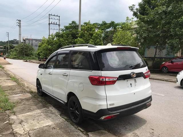 Chạy 58.000 km, MPV 7 chỗ Trung Quốc vẫn có giá bán lại ngang Hyundai Grand i10 - Ảnh 2.