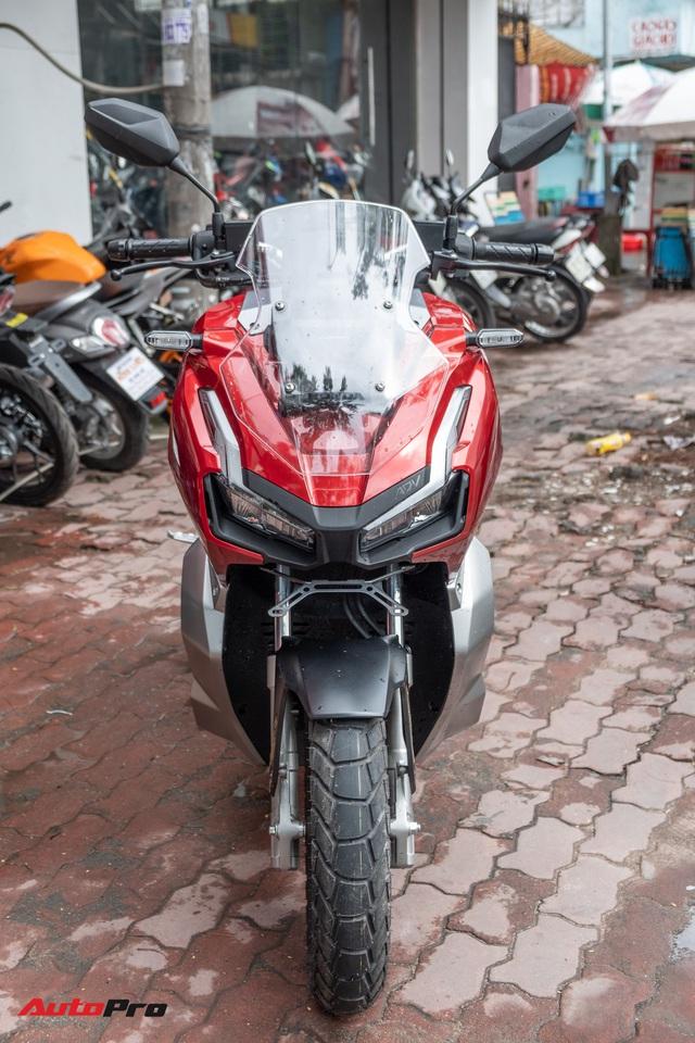 Khám phá chi tiết Honda ADV 150 tại Việt Nam - giá từ 85 triệu đồng có đáng mua? - Ảnh 6.