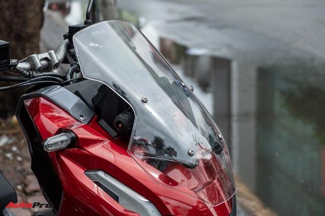 Khám phá chi tiết Honda ADV 150 tại Việt Nam - giá từ 85 triệu đồng có đáng mua? - Ảnh 10.