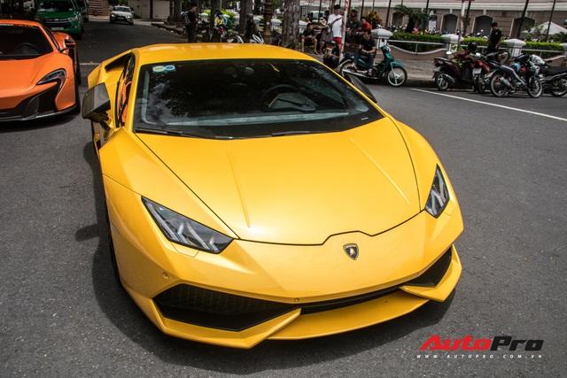 Đại gia Bến Tre mua lại Lamborghini Huracan từng của Cường Đô-la cùng lai lịch thú vị xung quanh chiếc xe này - Ảnh 2.