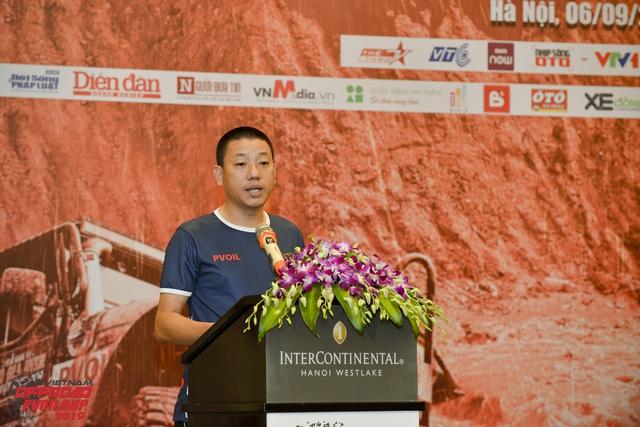 Đua xe địa hình buổi đêm trở lại Việt Nam tại VOC 2019, tổng giải thưởng hơn 600 triệu đồng - Ảnh 2.