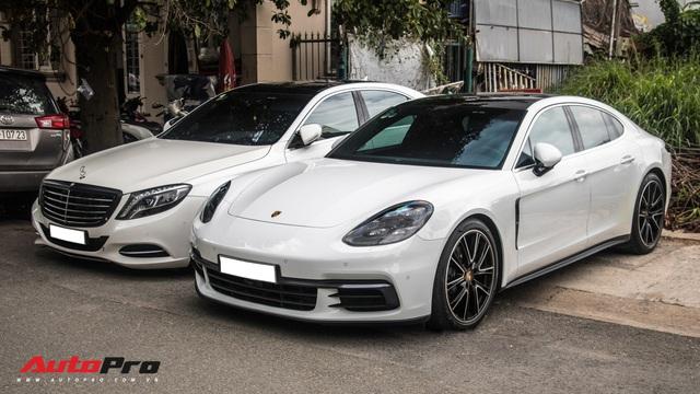 Hàng chục siêu xe và xe thể thao độ của đại gia Sài Gòn đổ bộ Bình Dương thu hút sự chú ý của người dân - Ảnh 18.