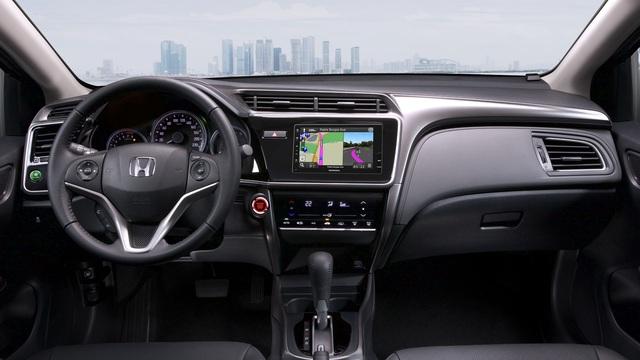 Nếu muốn tạo đột biến về doanh số trên thị trường xe trong nước, trước hết Kia Soluto cần phải vượt qua những đối thủ này - Ảnh 7.