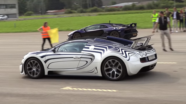 Bên trong CLB toàn siêu xe triệu USD của giới nhà giàu: Bạn là ai không quan trọng nhưng phải có xe khủng bậc nhất thế giới
