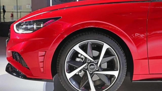 Hyundai Sonata 2020 đắt khách như tôm tươi tại quê nhà, được trông đợi trở lại Việt Nam - Ảnh 4.
